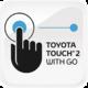 1,49% + 3 kuu EURIBOR ja 3 aastat kasko TASUTA ning Touch2 (Prius, Prius Plus)